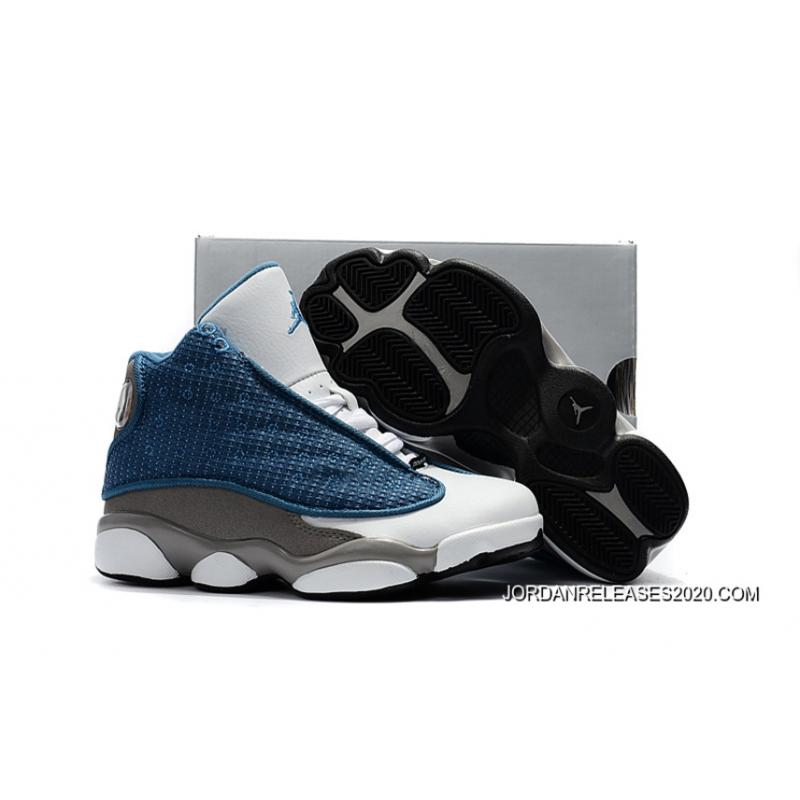 "83792689d80a6e Copuon Air Jordan 13 Kids ""Flint"" ..."