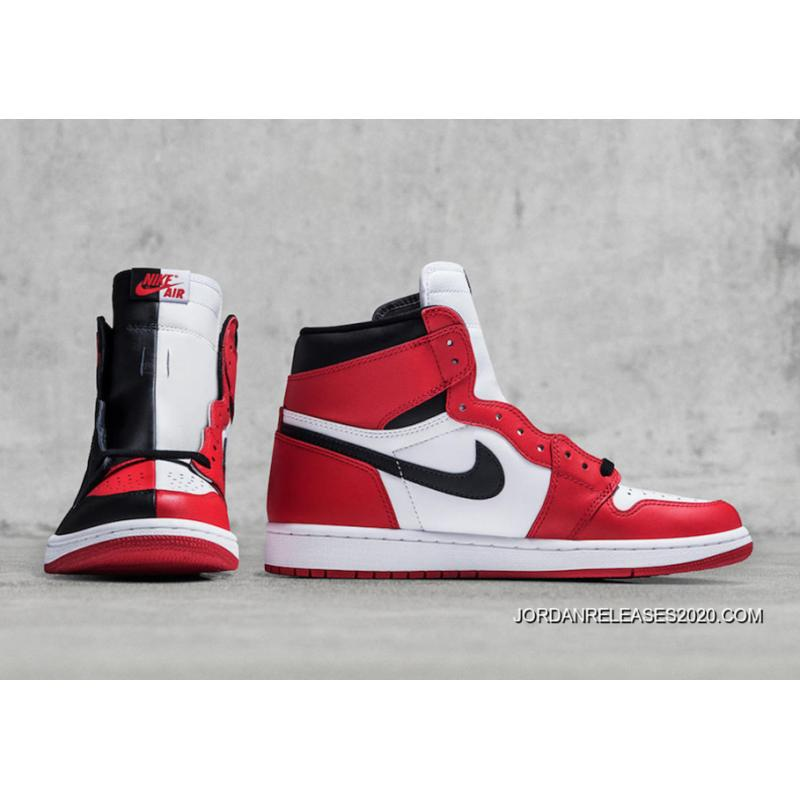 "Best Jordans 2020 Air Jordan 1 High OG ""Homage To Home"" 2020 Best, Price: $85.68"
