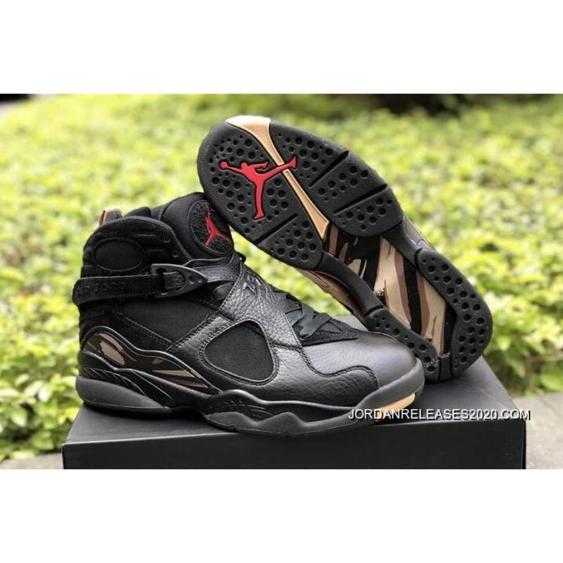 2325833408f1d9 ... germany air jordan 8 ovo black blur metallic gold varsity red discount  c1a46 1959d
