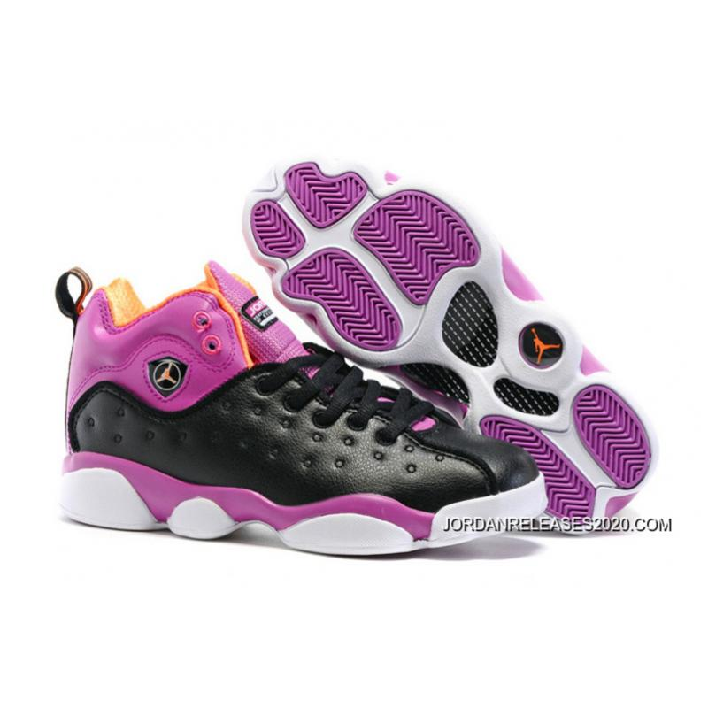 the latest e71e3 2462b ... switzerland new jordan jumpman team 2 gs black hyper orange purple dusk  white 2020 24605 c2805 ...