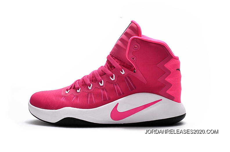 newest collection 4edc0 ff22a ... czech nike hyperdunk 2016 gs vivid pink 2020 super deals 1bb0e 956a2